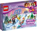 LEGO Friends Adventskalender 2017 - 41326