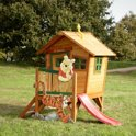 AXI Speelhuis Winnie The Pooh - Hout