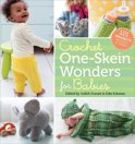 Crochet One-Skein Wonders® for Babies