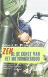 Zen En De Kunst Van Het Motoronderhoud