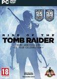 Rise Of The Tomb Raider 20Th Anniversary Edition - Windows
