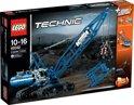 LEGO Technic Rupsband Kraan - 42042