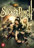 SUCKER PUNCH /S DVD BI