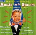 Annie M.G. Schmidt 2-Cd
