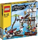 LEGO Pirates Het Soldatenfort - 70412