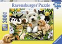 Ravensburger Puzzel - Dierenvriendjes