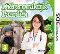 Mijn Dierenpraktijk: Paarden - 2DS + 3DS