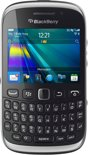 BlackBerry Curve 9320 - Zwart
