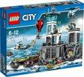 LEGO City Gevangeniseiland - 60130