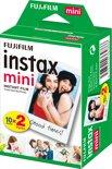 Instax Mini Film | 2 x 10st