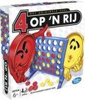 Vier op 'n Rij - Kinderspel