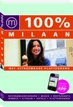 100% stedengidsen - 100% Milaan