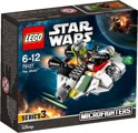 LEGO Star Wars The Ghost- 75127