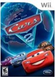 Cars 2: The Videogame (ENG/Nordic) /NDS
