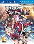 Trials Of Cold Steel - PS Vita