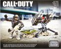 Mega Bloks Call of Duty Sam Turret Collector - Constructiespeelgoed