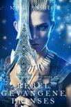 Over Kronen en Glorie 2 - Rebel, Gevangene, Prinses (Over Kronen en Glorie—Boek 2)