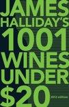 James Halliday - 1001 Wines Under $20
