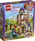 LEGO Friends Vriendschapshuis - 41340