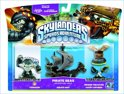 Skylanders Spyro's Adventure: Pirate Adventure Pack