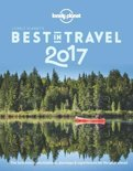 Lonely Planet's The Best in Travel 2017
