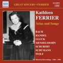 Ferrier: Arias And Songs