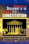 Readings on the Development of the American Constitution