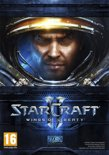StarCraft 2: Wings of Liberty - Windows