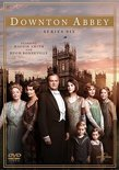 Downton Abbey - Series 6 [DVD] [2015](import zonder NL ondertiteling)