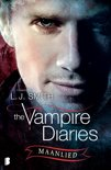 The Vampire Diaries 9 - Maanlied