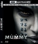 The Mummy (4K Ultra HD Blu-ray)