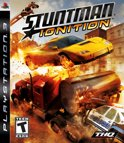 Stuntman - Ignition