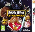 Angry Birds: Star Wars - 2DS + 3DS