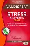 Valdispert stress moments ext.st - 20 tabletten - Voedingssupplement
