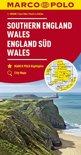 Zuid-Engeland - Wales