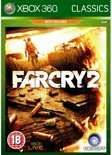 Far Cry 2 - Classics Edition