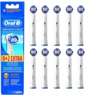 10 x Oral-B Precision Clean opzetborstels