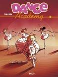 Dance Academy: 004