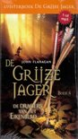 De grijze jager 4 - De dragers van het Eikenblad (luisterboek)
