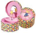 Simply for kids Juwelendoos met muziek prinses (32203)
