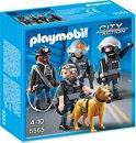 Playmobil Arrestatieteam - 5565