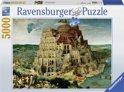 Ravensburger De toren van Babel - Puzzel van 5000 stukjes