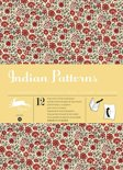 Gift wrapping paper book 52 - Indian Patterns