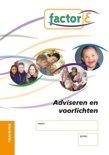 Factor E Adviseren en voorlichten Training