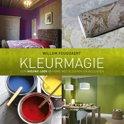 Willem Fouquaert boek Kleurmagie Paperback 38723457