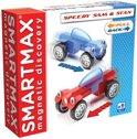 SmartMax Speedy Sam&Stan