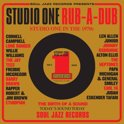 Studio One Rub-A-Dub