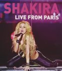 Shakira - Live From Paris (Blu-ray)
