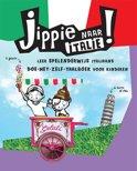 Jippie op reis! - Jippie naar Italië!
