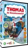 Thomas De Stoomlocomotief - Vrolijk Kerstfeest